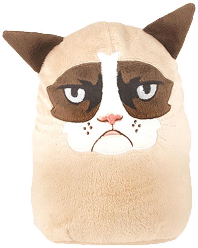 Grumpy Cat Deck Box Cozy