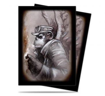 Monkey General DPD: Dark OZ CDU