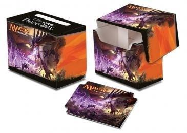 MTG: Dragons of Tarkir Deck Box v1