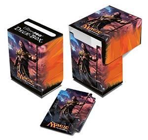 MTG: Dragons of Tarkir Deck Box v2