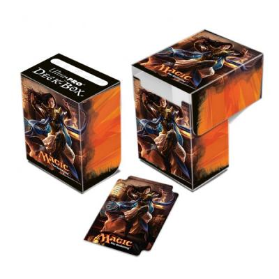 MTG: Dragons of Tarkir Deck Box v3