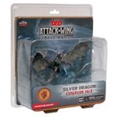 DDAW Wave 3 - Silver Dragon Expansion
