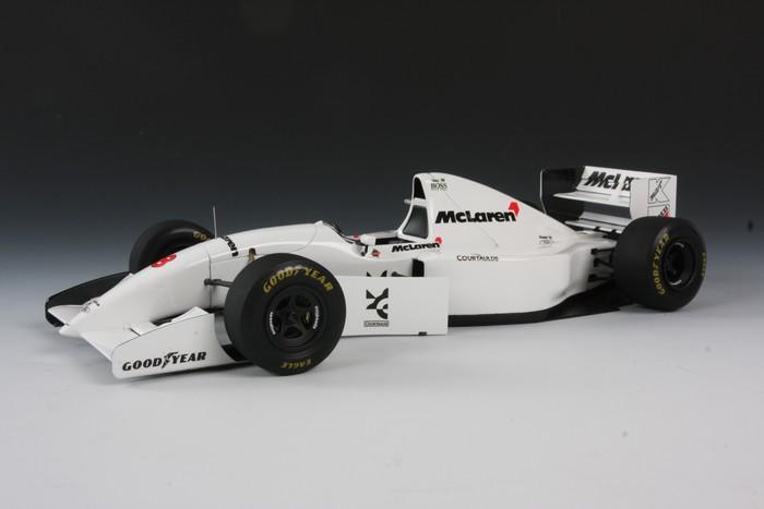 1/20 McLaren Ford MP/8 Senna   LTD