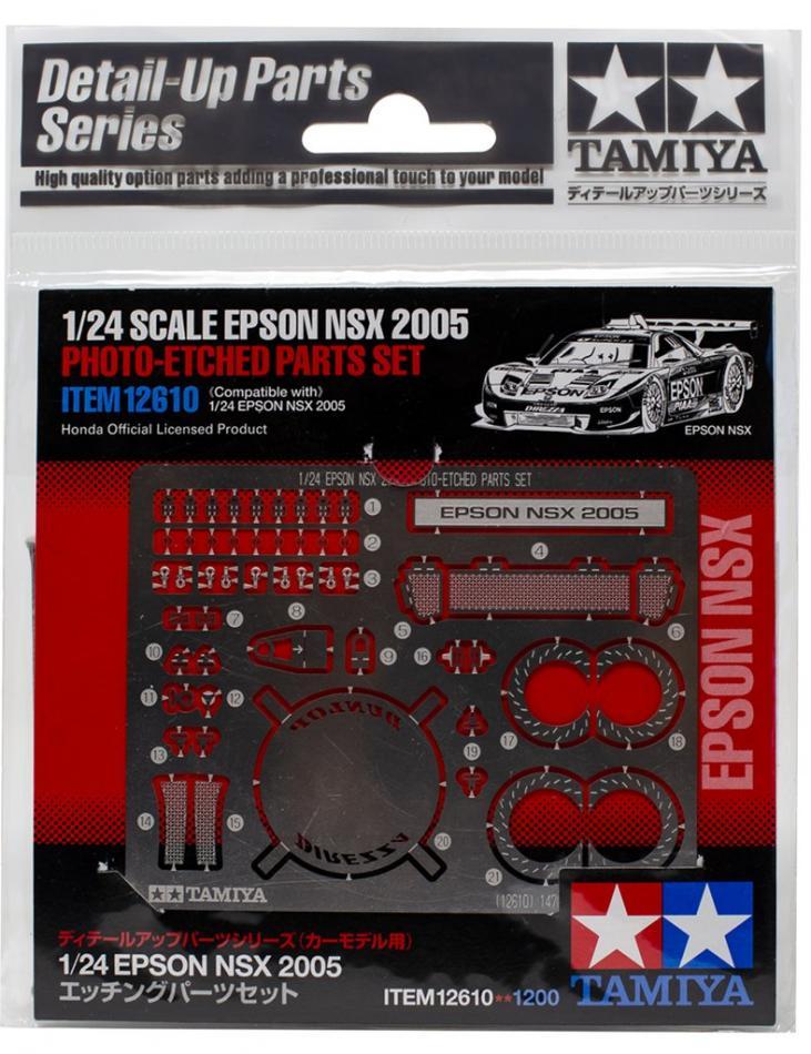 Epson NSX Photo etch Parts LTD