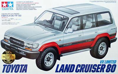 Toyota LC80 Sport Option    LTD