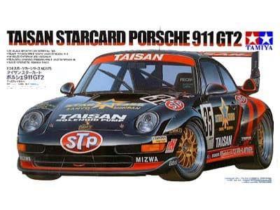 Taisan Porsche 911 GT2