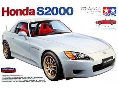 Honda S2000   2001 edition