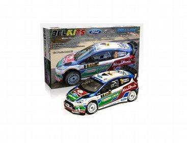 1/24 Ford Fiesta RS WRC