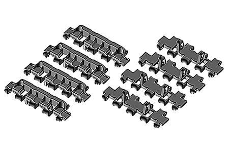 1/35 Panther D Track Link Set