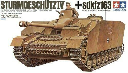 German Sturmgeschutz IV