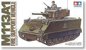 M113A1 Fire Support vehicle LTD