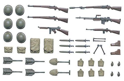 U.S.Infantry Equipment