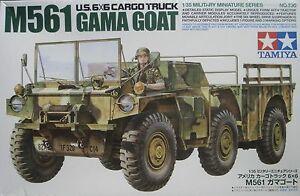 M561 Gamma Goat