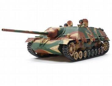 1/35 German Jagdpanzer IV /70V Lang