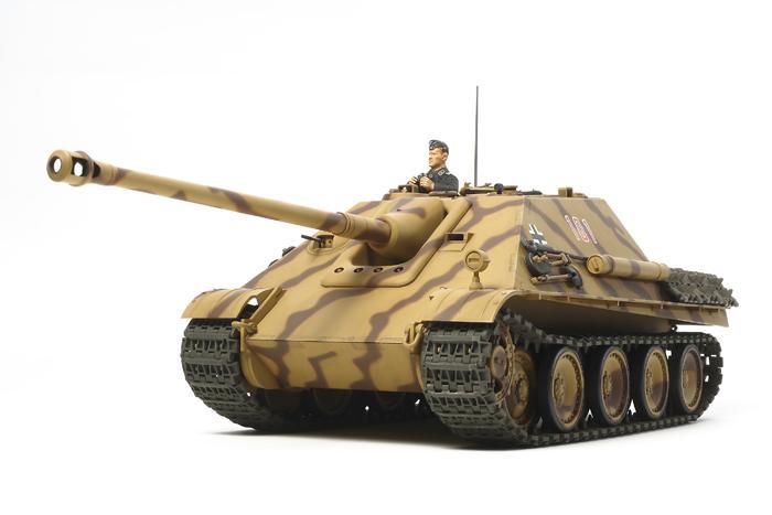 1/25 Jagdpanther    LTD