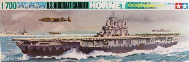 Hornet Aircraft Carrier (US)