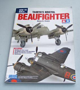 Tamiya's Beaufighter