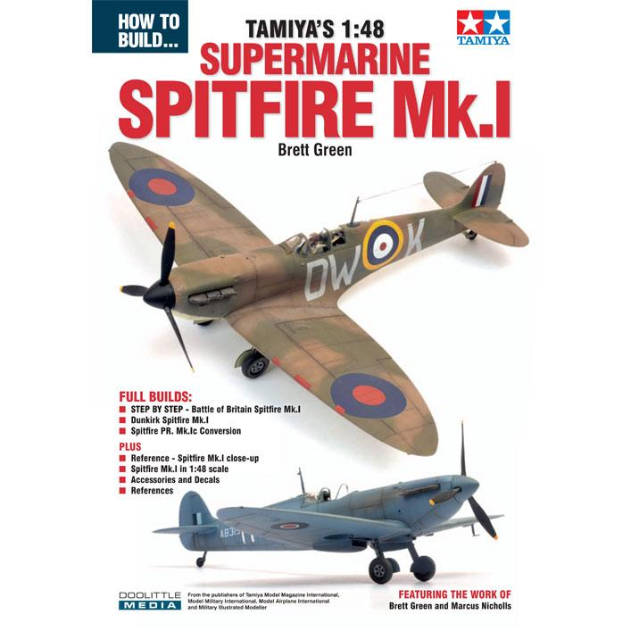 How to Build Tamiya's Spitfire
