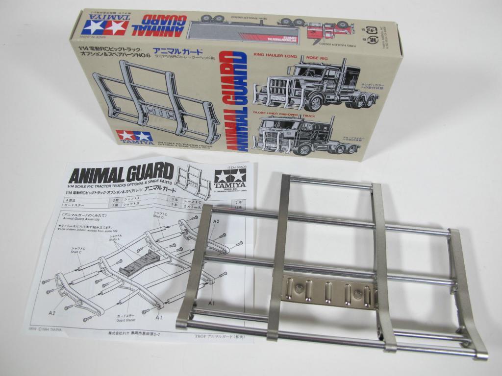 Animal Guard
