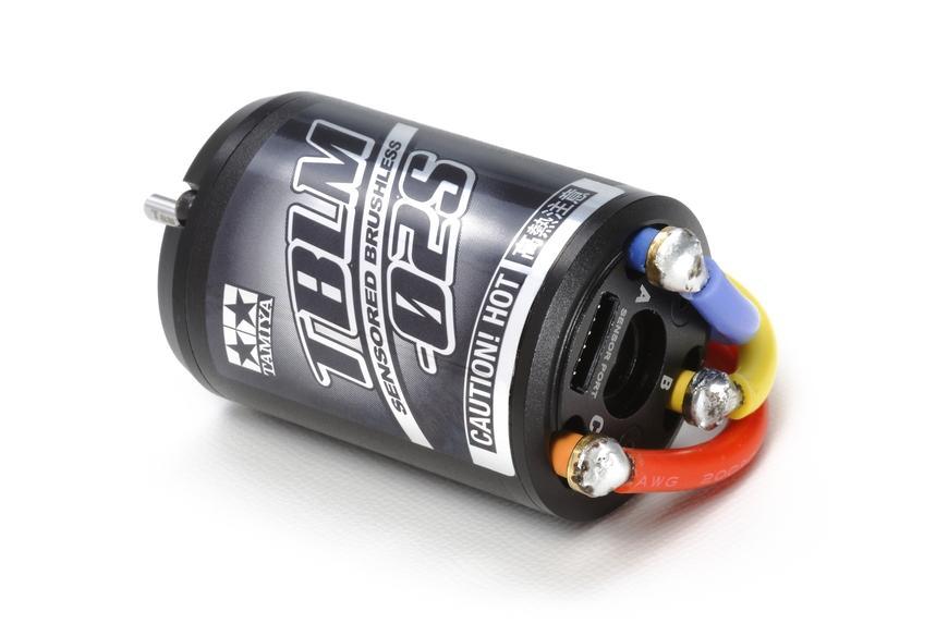 TBLM-02S 10.5T Brushless Motor