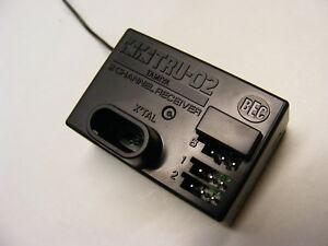 27 mhz Receiver AM