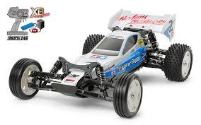 XB Neo Fighter Buggy DT-03