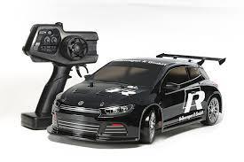 XB VW Scirocco DRIFT TT-01DE