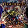 Legendary: Marvel Deck Building