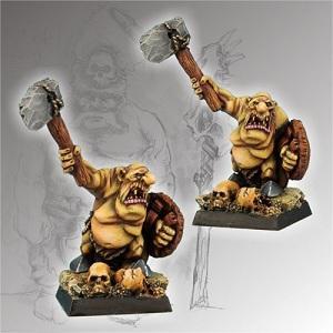 Goblin Riff-Raff #1
