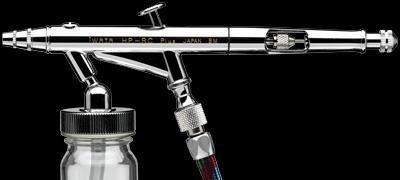 HP-BC Plus Iwata Airbrush 0.3mm nozzle