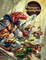 D&D: Heroes of Neverwinter