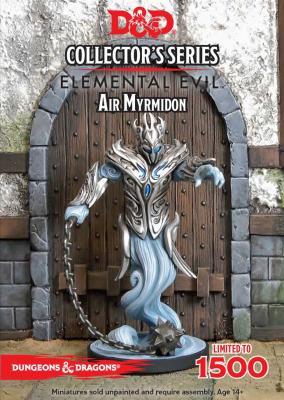 d d elemental evil air myrmidon dungeons and dragons element games