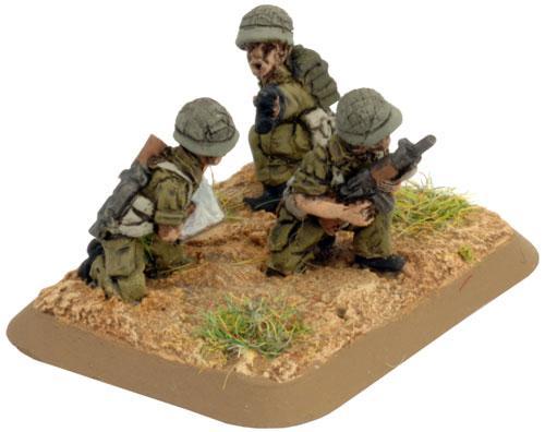 Chi'ir Wapons Platoon