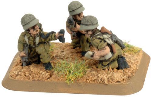 Chi'ir Mortar Platoon