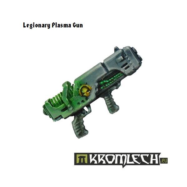 Legionary Plasma Gun