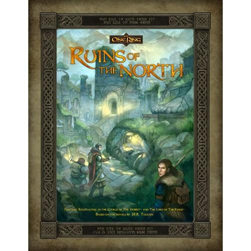 Ruins of the North: The One Ring RPG