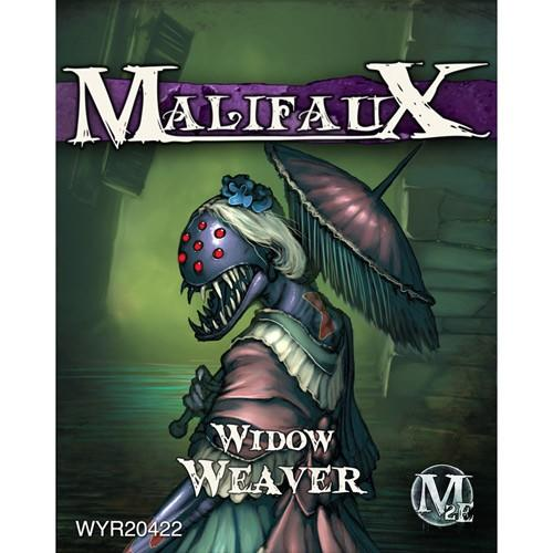 Widow Weaver