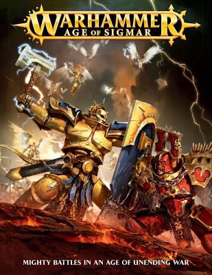 Warhammer: Age of Sigmar Rules and Background