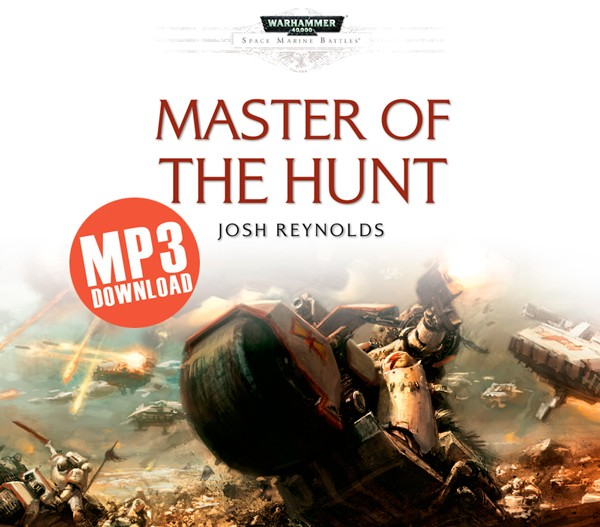 Master of The Hunt (Audiobook)