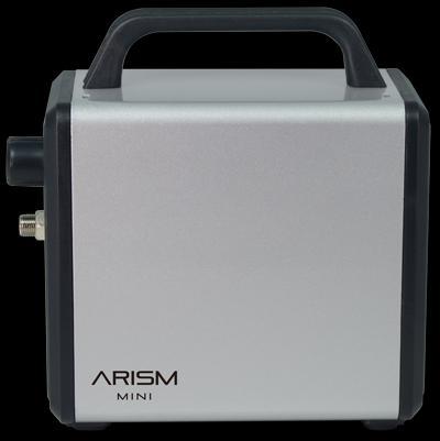 Sparmax Arism Mini (Star Silver)