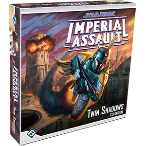 Twin Shadows - Star Wars Imperial Assault