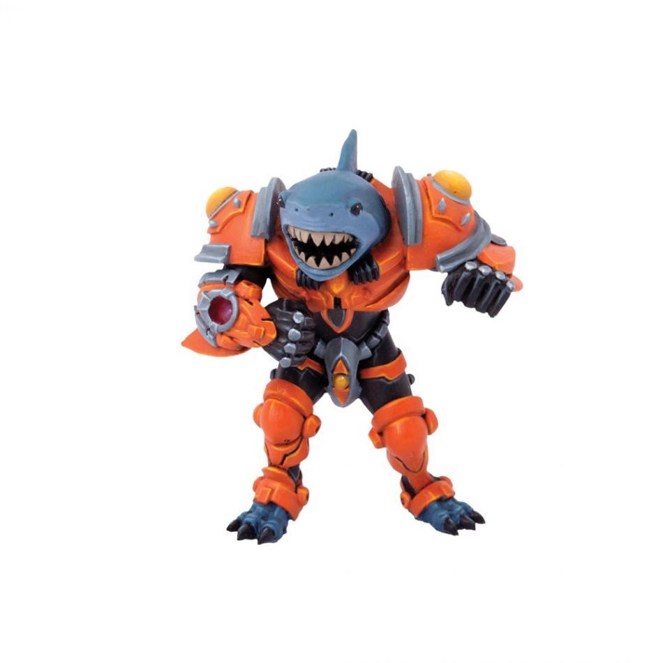 Dreadball Giant - Sann-Gar