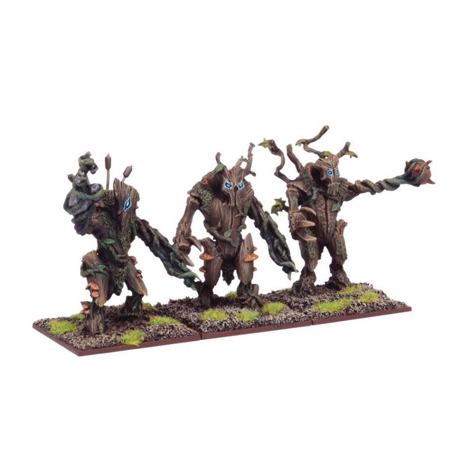 Elf Forest Shambler Troop