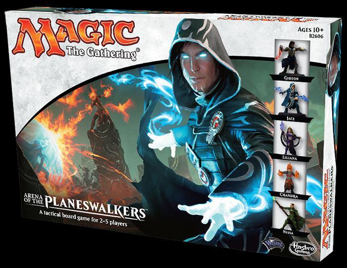 Magic: The Gathering Boardgame