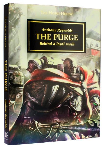 Horus Heresy: The Purge