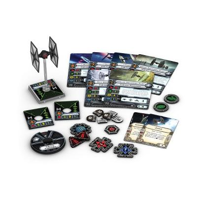Star Wars X-Wing Expansion: TIE F/O Fighter
