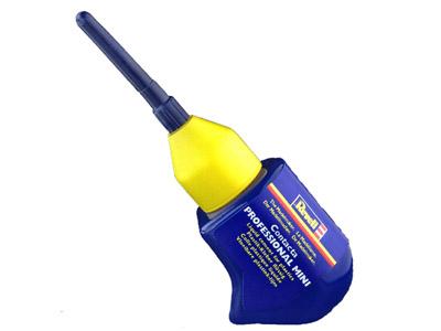 Revell Contacta Plastic Glue (12.5g)