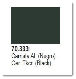 Panzer Aces 17ml - German Tank Crew (Black)