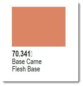Panzer Aces 17ml - Flesh Base