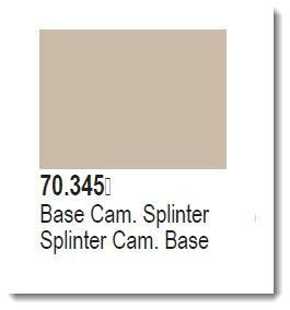 Panzer Aces 17ml - Splinter Camouflage Base